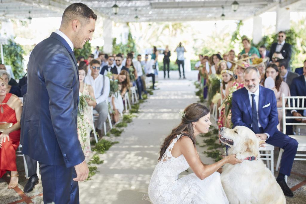 boda en Masía Campo Anibal valencia